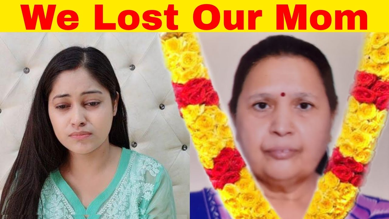 We Lost Our Mom @BE NATURAL  @Mr. & Mrs. Prince