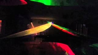 dj maximus laser
