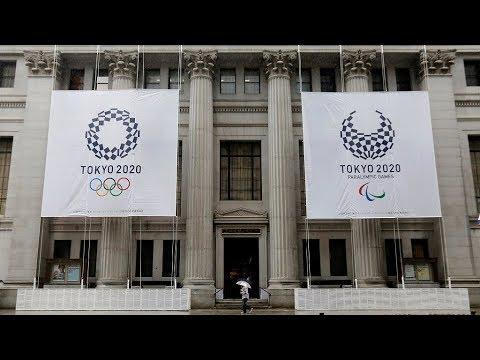 U.S. Olympics Officials Say 2020 Games Should Be Postponed ...