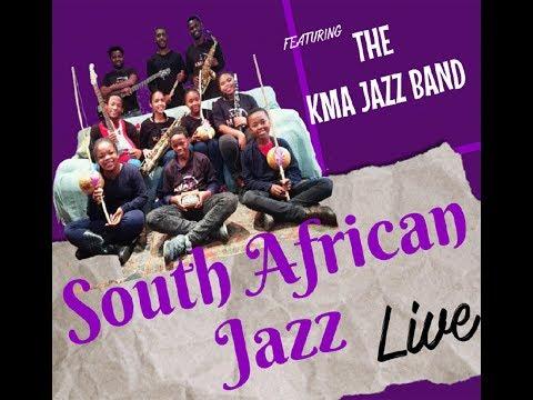 KMA Jazz Band Promo Edinburgh 2018