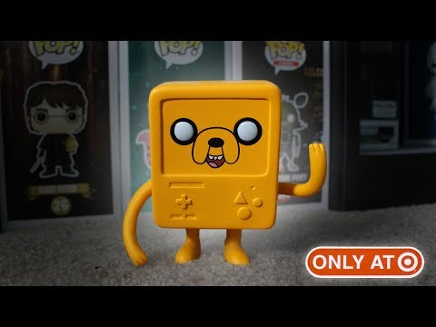 Top 5 Target Exclusive Funko Pops!!