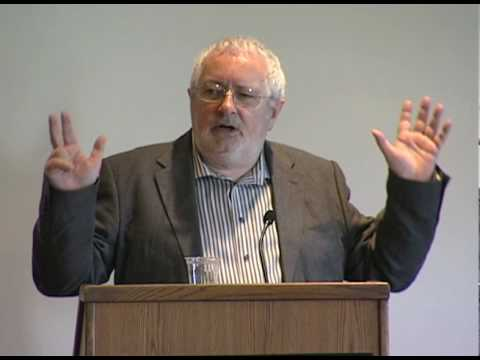 "Terry Eagleton: ""The Death of Criticism?"""