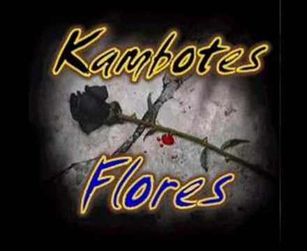 Kambotes - flores