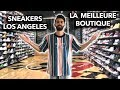 LES MEILLEURES SNEAKERS DE LOS ANGELES | SOStyle
