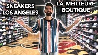 LES MEILLEURES SNEAKERS DE LOS ANGELES   SOStyle