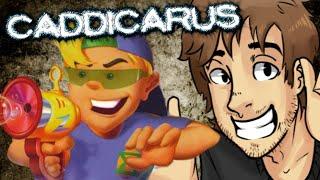 Rascal - Caddicarus