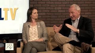 Episode 4: Workforce Development (with Cassie Foote and Dave Rhylander)