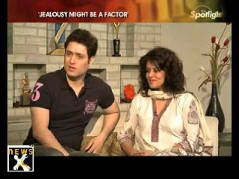In the Spotlight with Shiney and Anupam Ahuja - I