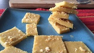 Easy Indian sweets Patisa Recipe in Hindi ( Soan Papdi Hindi)