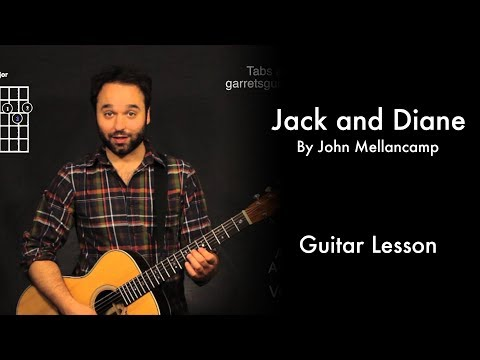 92 Mb Jack And Diane Chords Free Download Mp3
