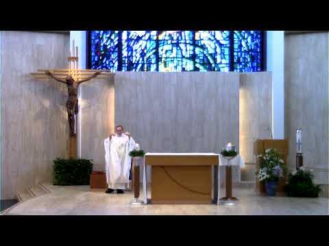 St. Bonaventure Church - Sunday Mass Live Stream  - 3rd Sunday Of Easter