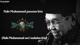 Download Syi'ir Tanpo Waton Gus Dur dan artinya