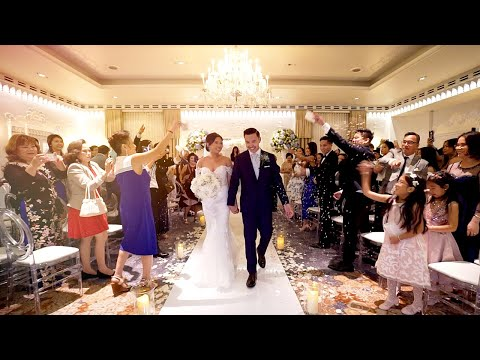 S & J | The Dorchester Wedding, Vietnamese and Chinese Wedding London, Pronovias Bride