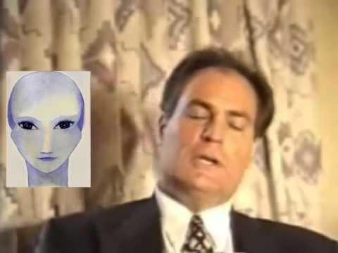 Alex Collier Andromedan Contactee Full Interview 1994