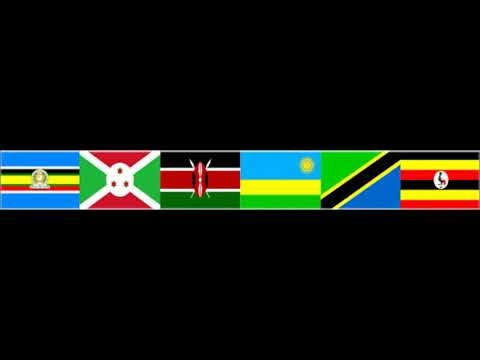 East African Connection Mix/ 2015