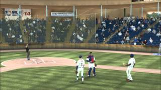 NO RUN SUPPORT - (PS4) MLB 14: The Show - Nolan Ryan: Road to the Show - Episode 12
