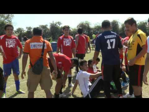 Dallas Gurkhas FC's 4the Annual Dashain Cup 2015|| USkhabar Online Television|| TX