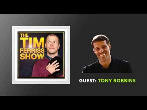 Tony Robbins Interview: Part 2 (Full Episode) | The Tim Ferriss Show (Podcast)