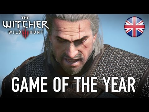 The Witcher 3: Wild Hunt - PC/PS4/X1 - Game Of The Year (English)