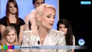 Repeat youtube video Elodie Gossuin a un problème de robe (09/05/2011)