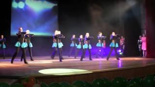 Школа танца Vg- группа 1 (такие леди)