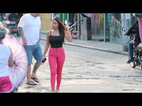 Angeles City to Bangkok - Philippines Vlog 185