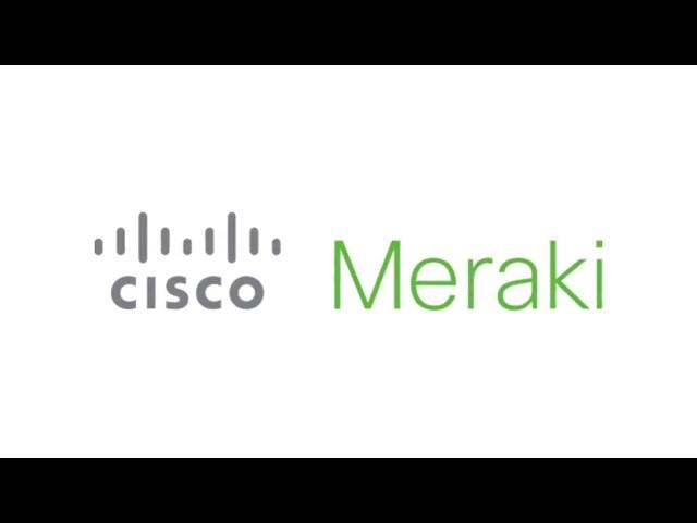 Meraki MV Retention and Quality Settings
