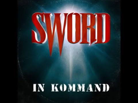 """SWORD release new single """"In Kommand"""" with classic line up ..! New album in the works!"""