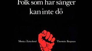 Vi Bygger Landet - Monica Zetterlund & Thorstein Bergman(1975)