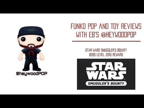 Star Wars Smuggler