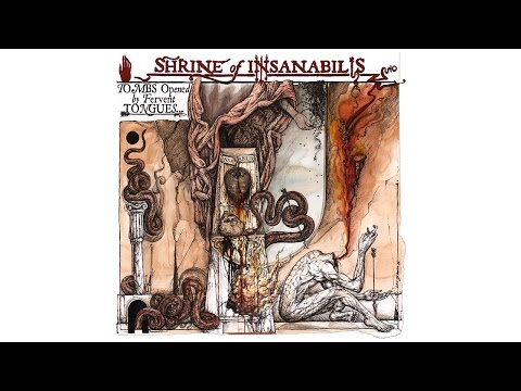 Shrine of Insanabilis - Tombs opened... [Official Stream - HD]