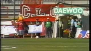 Perugia - Lazio 0-0  (2001)