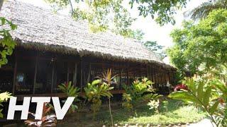Sandoval Lake Lodge en Puerto Maldonado