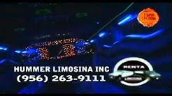 Hummer Limousines - Limousines - Corpus Christi TX