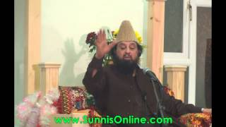Yazid The Killer of Imam Hussain is a KAFIR - Mufakkir-e-Islam Pir Syed Abdul Qadir Jilani