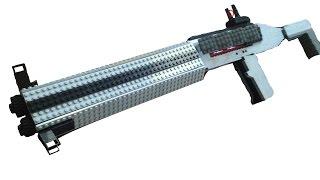 lego cod advanced warfare cel 3 cauterizer
