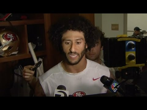 Colin Kaepernick's Protest Brings Attention to Racism in National Anthem