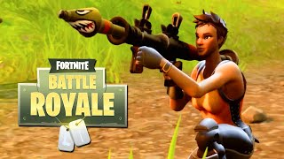 Fortnite Battle Royale Dev Update - Service Interruption, Weapon Swapping And Improvements