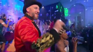 The Greatest Showman - Showact (langer Teaser)