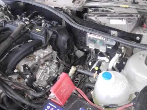 Desarme Para Cambiar Radiador De Calefacci 243 N De Renault