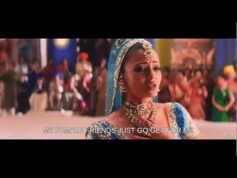 The Lemon Lemon Song - Nimbooda Nimbooda TRANSLAYTED - Hum Dil De Chuke Sanam - 720p HD