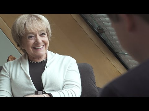 Owen Jones meets Margaret Hodge: 'The Tories may create tax haven conditions in the UK'