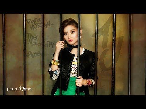 Ayda Jebat - Pencuri Hati (Official Lyric Video) OST Isteri Vs Tunang