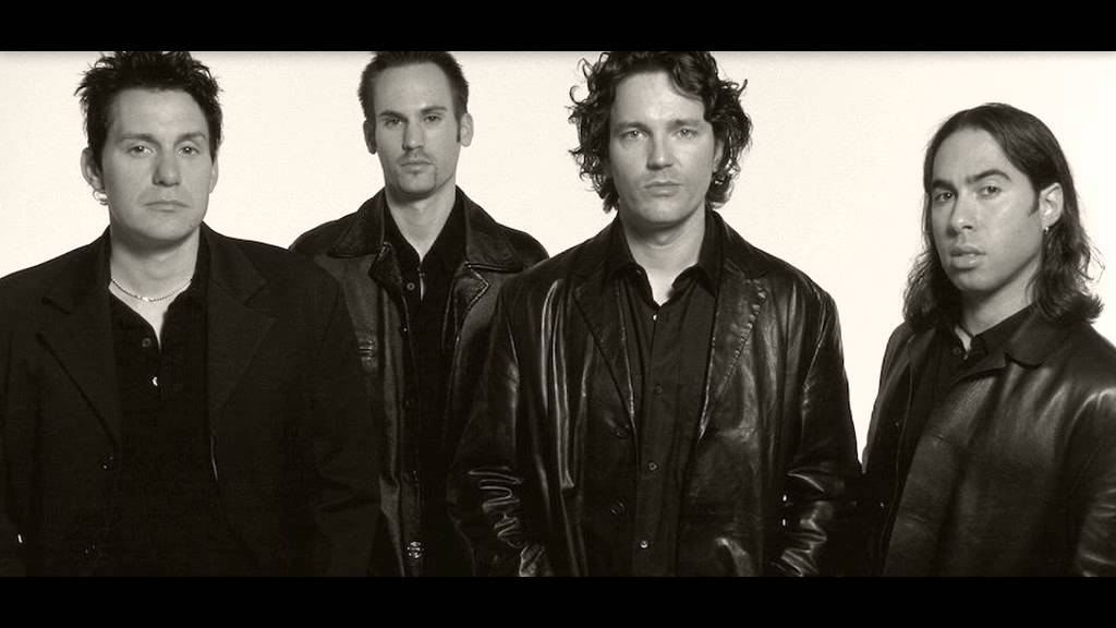 Third Eye Blind - Third Eye Blind | Songs, Reviews ... |Third Eye Blind