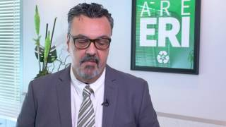 What Kind Of Materials Does ERI Recycle? Anthony Borges