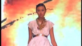 Hong Kong Young Fashon Designers' Contest 2010