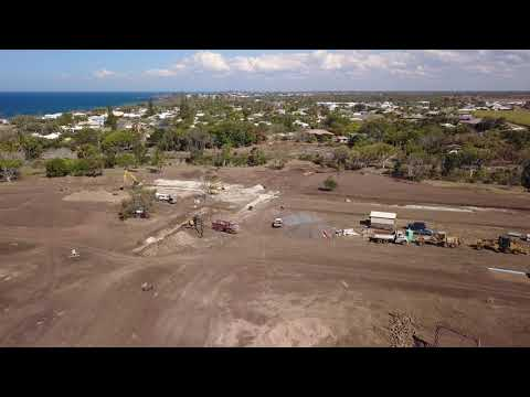 Bargara Headlands - Update - 30th August 2019 - II