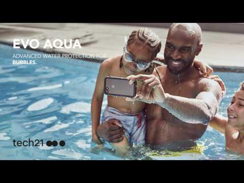 Tech21 Evo Aqua 360 Cases @ JB H-Fi