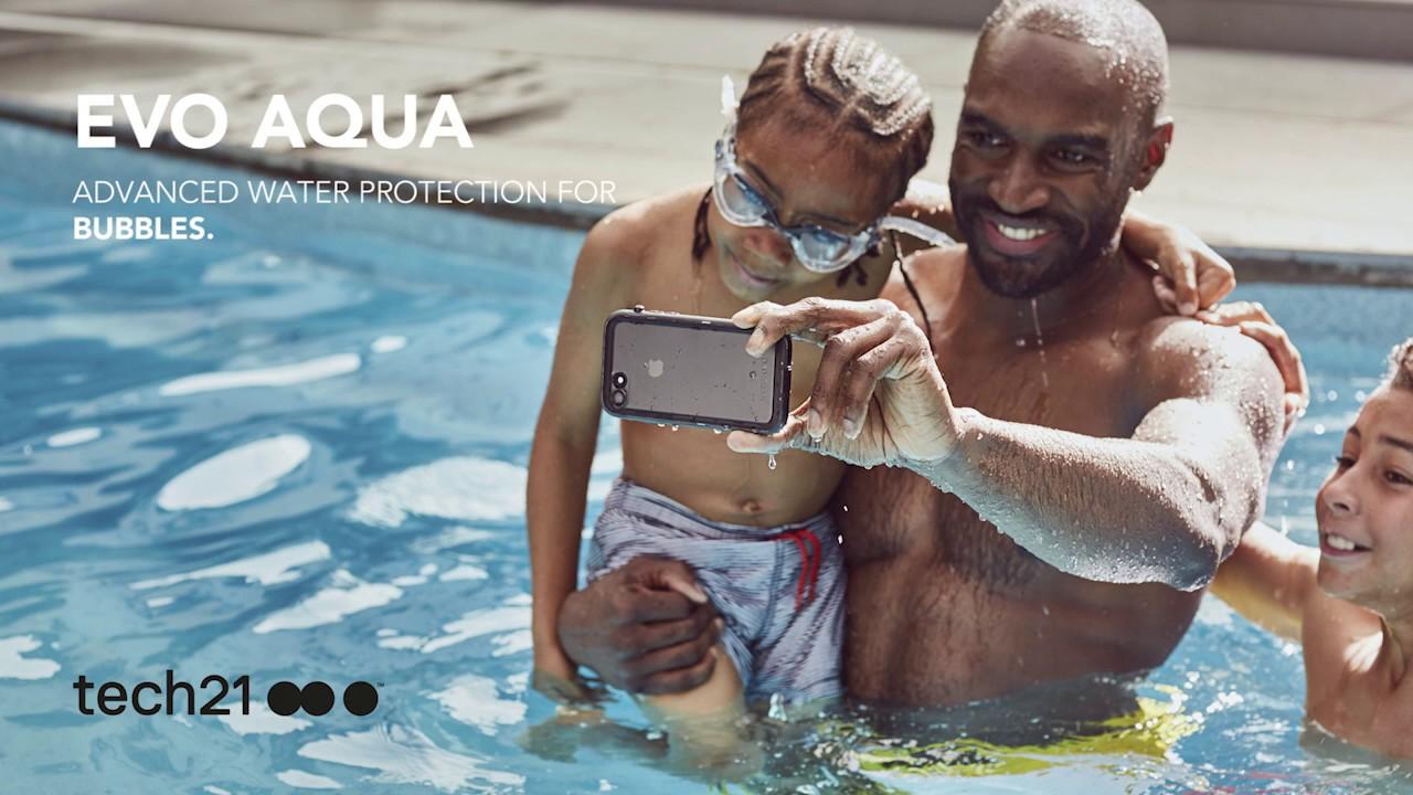 huge discount 550a3 f9c9a Tech21 Evo Aqua 360 Cases @ JB H-Fi