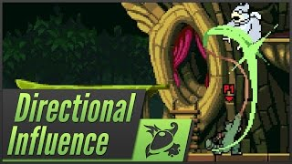 Rivals of Aether - Directional Influence (DI)